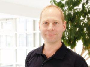 Heiner Mädebach (LZH)