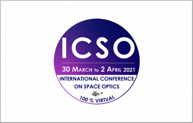 GALACTIC project to be presented at the International Conference on Space Optics (ICSO)